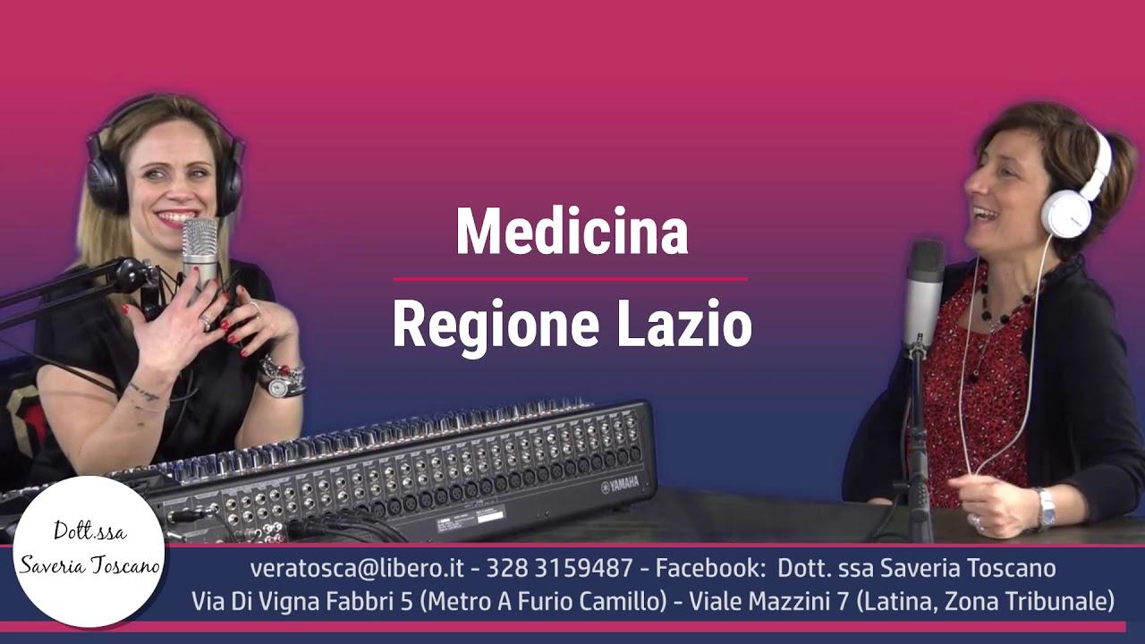 Intervista alla Dott.ssa Saveria Toscano - Disturbo D'Ansia