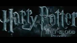 Harry Potter and the Half-Blood Prince (russian)