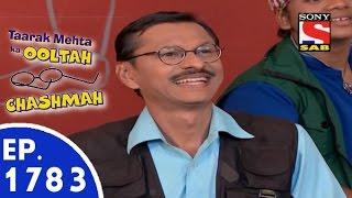 Taarak Mehta Ka Ooltah Chashmah - तारक मेहता - Episode 1783 - 14th October, 2015