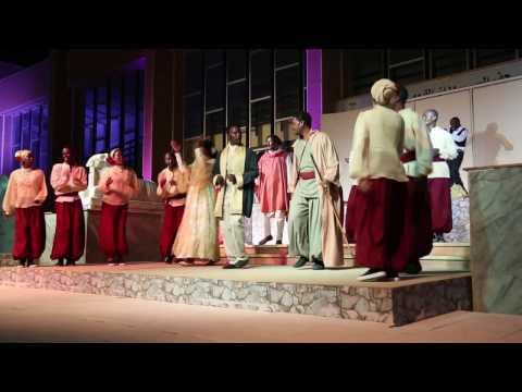 SAMA Music Festival 2016 Goethe Institut Khartoum - Sudan