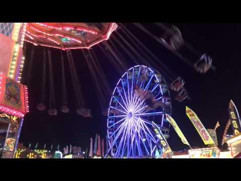 71st Annual Osceola County Fair