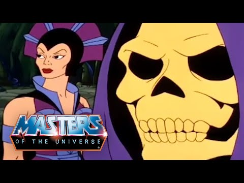 He Man Official | To Save Skeletor | He Man Full Episode thumbnail