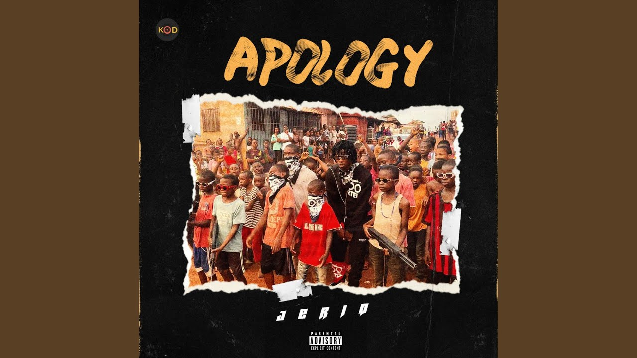 Download Apology