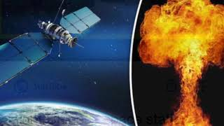 Breaking China Space station hit to Earth into Europe