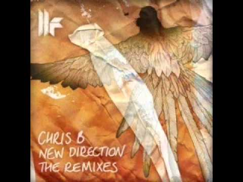 Chris B Feat. Janine Small - 24 Hours (Spiritchaser Remix)