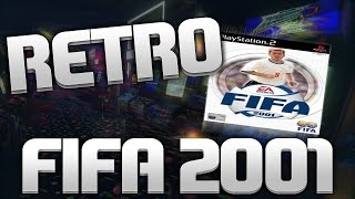 Retro - FIFA 2001