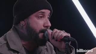 AJ Mclean solo - live to Billboard 11/05/18