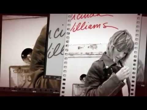 Real Love  |  Lucinda Williams  |  Little Honey