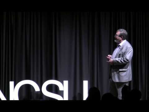 Synthetic muscle from nano and the rubber band | Richard Spontak | TEDxNCSU