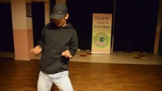 Bad and Boujee_Wakhra Swag_Mix || Anurag Kapoor || Showcase || Freety Kitty || Dance Fun