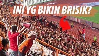 Download Video INI YANG BIKIN BRISIK DI STADION WIBAWA MUKTI CIKARANG PERSIJA VS BALI UTD 2019 MP3 3GP MP4