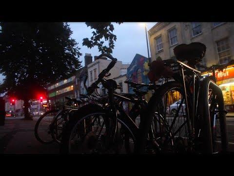 """Empire"" (Music Video) - Matt Talbot"