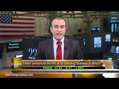 LIVE - Floor of the NYSE! June 16, 2017 Financial News - Business News - Stock News - Market News