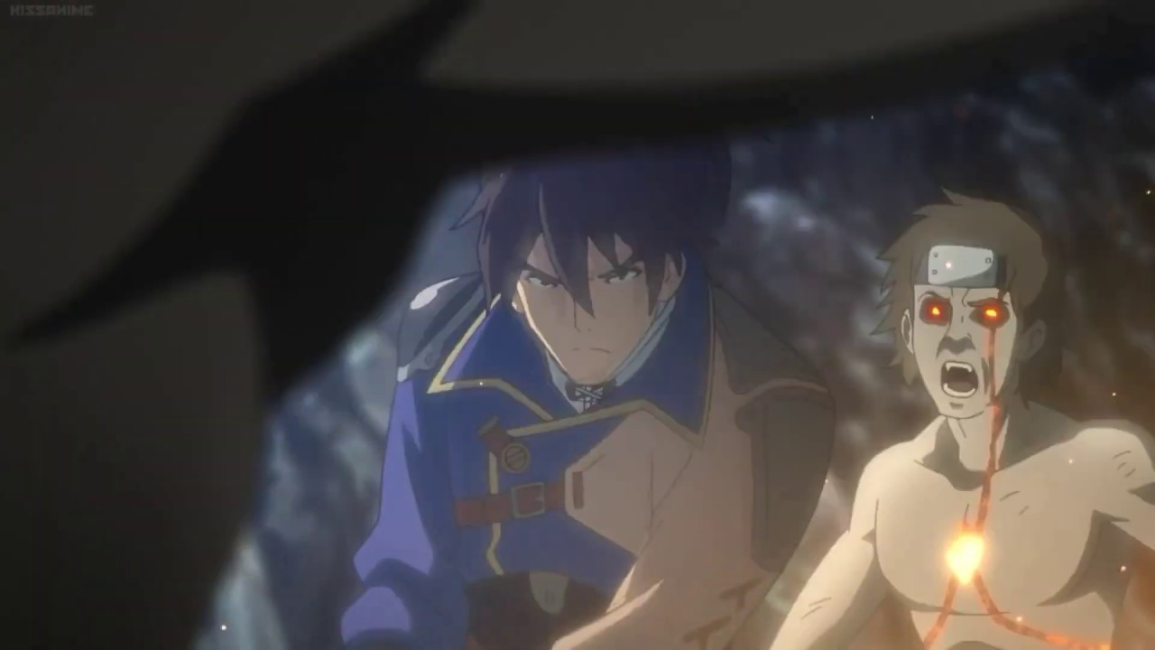 Download Kabaneri of the Iron Fortress AMV- Nightcore - Sold Out
