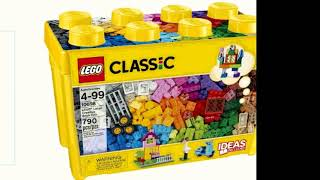 Best Sellers Toy Building Sets