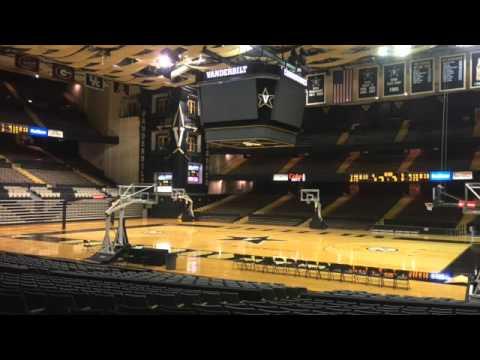 Vanderbilt 2015-2016 Basketball Preview