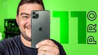 PORQUE TÃO CARO, APPLE? | iPhone 11 Pro Max
