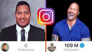 3 Schauspieler VOR & NACH Social Media | Jay & Arya