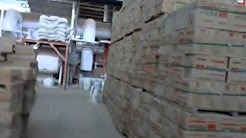 ceramic tile warehouse from CHINA