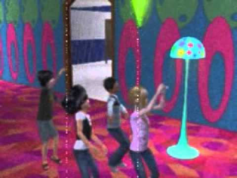Kidz Party (Smooooch Video)