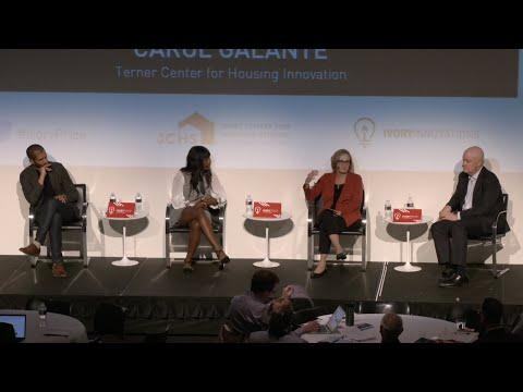 Housing + Innovation: Innovations In Finance
