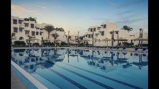 MERCURE HURGHADA HOTEL 4* - Хургада - Египет - Полный обзор отеля