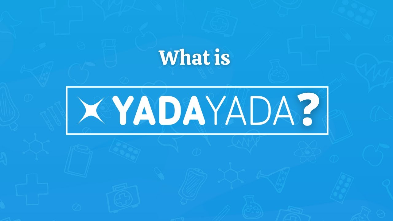 Download Check Out YADAYADA!  Read Below & Find Out What We Are All About