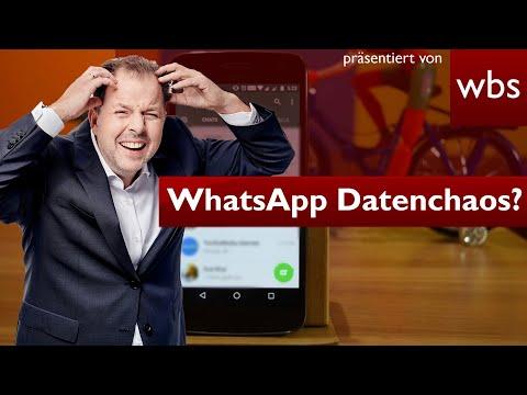 Ausweispflicht für WhatsApp & Co: Droht uns das absolute Datenchaos?