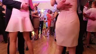 Przetańczyć