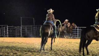 Women Branding - Ranch Rodeo 2012