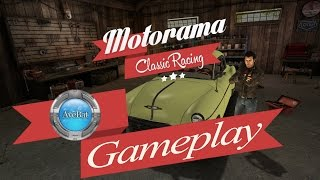 Motorama Gameplay 1080p with commentary