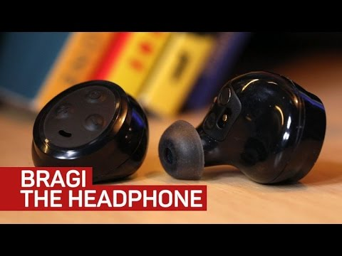 Bragi Beats AirPods On Style, But Not Sound