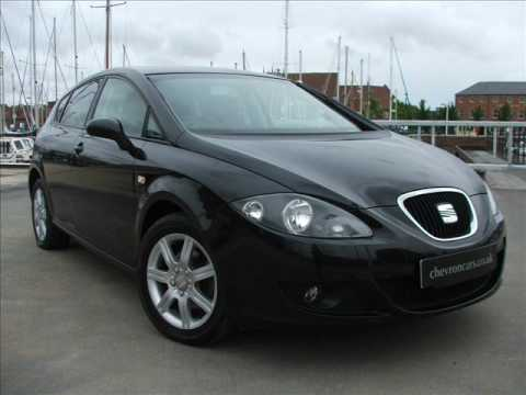 seat leon 1 9 tdi stylance sold youtube. Black Bedroom Furniture Sets. Home Design Ideas