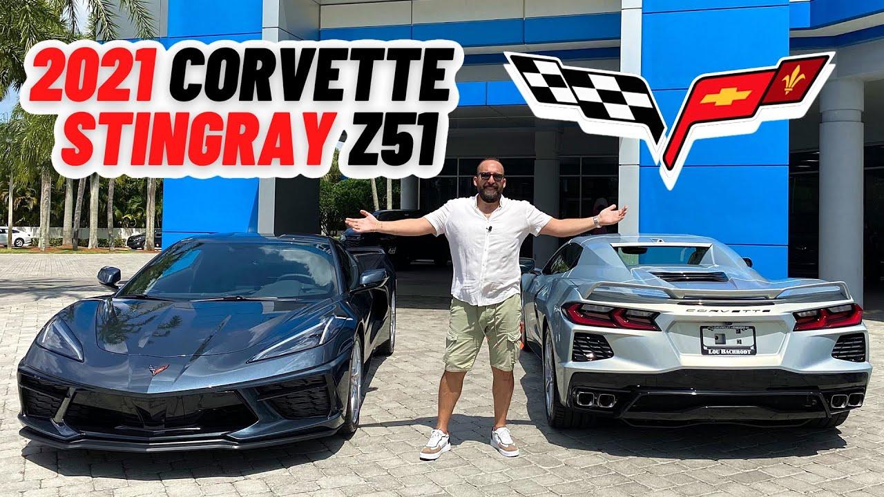Chevrolet Corvette C5'in Efsane V8 Sesi / 355 HP ile Gazladık / Borla Egzoz !