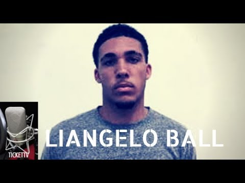 BREAKING NEWS! LIANGELO BALL REPORTEDLY CAUGHT ON TAPE STEALING FROM NUMEROUS STORES!