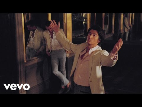 The Last Shadow Puppets - Miracle Aligner (Official Video)