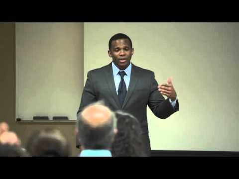 Winning Toastmasters Speech Contests by World Champion David Henderson PartTwo