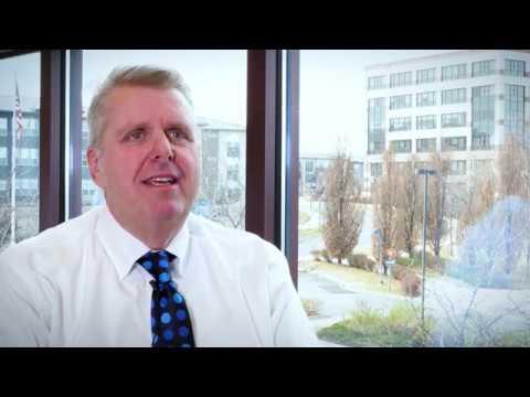 Interview with Martin Gossen, Syoptek's Healthcare IT Subject Matter Expert