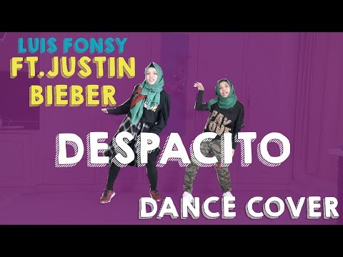 DESPACITO COVER ,FT. JUSTIN BIEBER, LUIS FONSY #DANCE