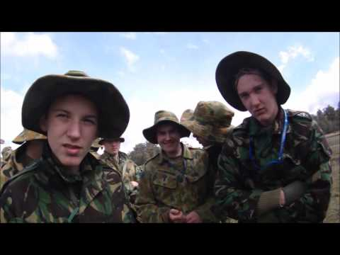 Australian Army Cadets - Recruiting Video