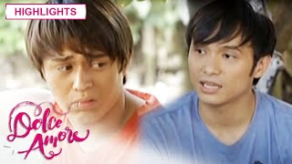 Dolce Amore: Brother's advice