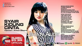 Jihan Audy - Syair Kidung Cinta - Official Music Video MP3