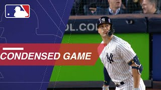 Condensed Game: MIN@NYY - 4/23/18