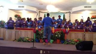 Hezekiah Walker- Anyway You Bless Me