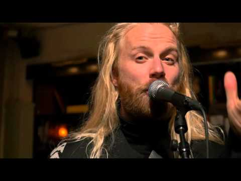 Hjaltalín - We Will Live For Ages (Live on KEXP)