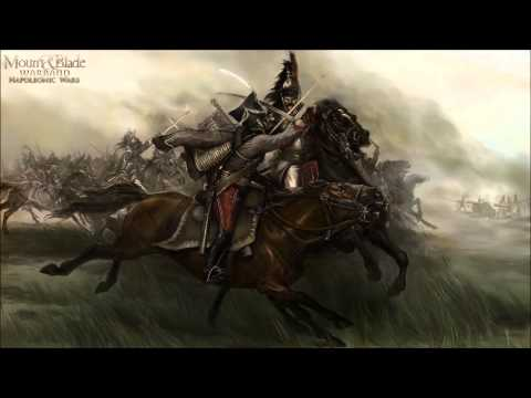 Mount and Blade Napoleonic Wars : All fife and drums musics