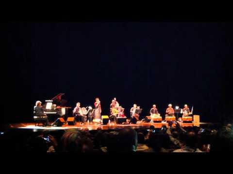 Marcel Khalife - Wa Ana Amchi Live in Place Des Arts Montreal October 6 2012