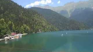 Озеро Рица , Абхазия , Красота (Видео Турист)(Видео Турист Озеро Рица , Абхазия , Красота (Видео Турист) JOIN QUIZGROUP PARTNER PROGRAM: http://join.quizgroup.com/?ref=133099., 2015-04-26T04:24:34.000Z)