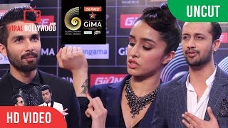 UNCUT - Gima Awards 2015 | Global Indian Music Awards | Redcarpet