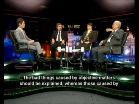 VN-EU BIZ Episode 2 | Retail and Consumer Market 19 March 2012